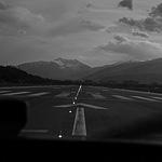 Runway 07, Innsbruck